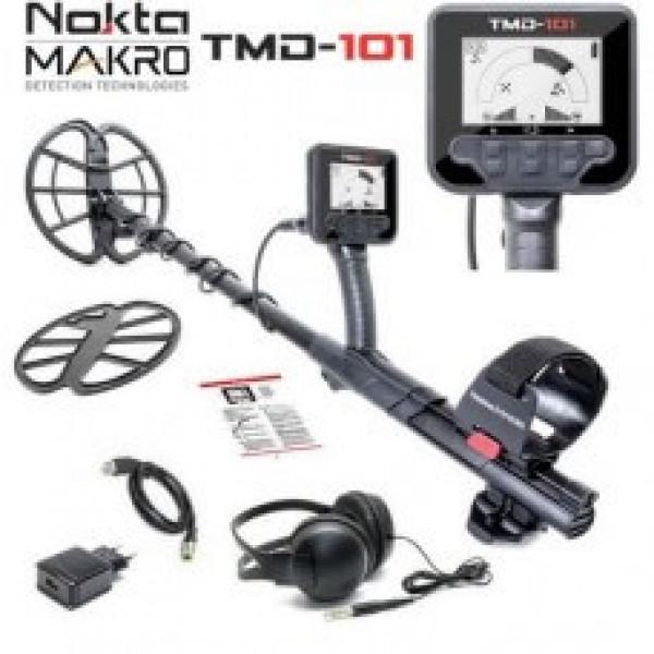Nokta Makro TMD 101 Dedektör