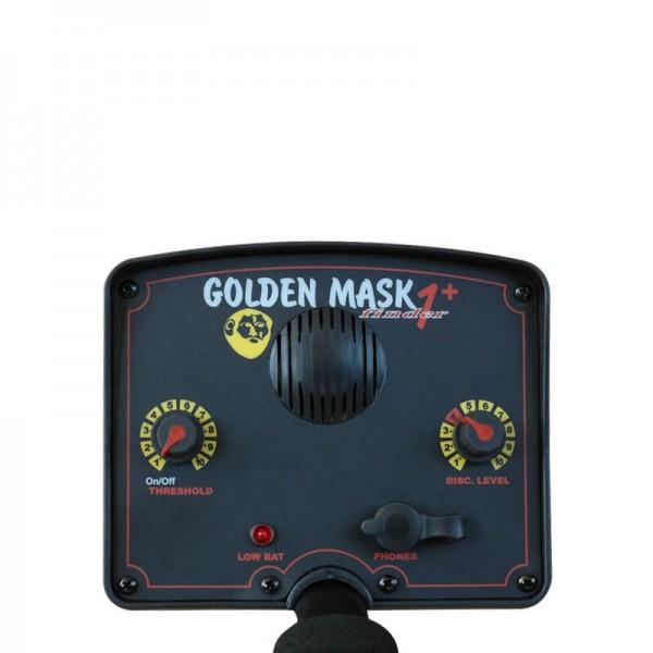 Golden Mask 1 Plus Dedektör