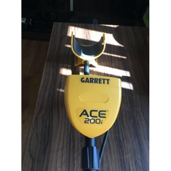 İkinci El Garrett Ace 200i