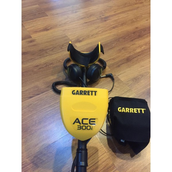 İkinci El Garrett Ace 300i