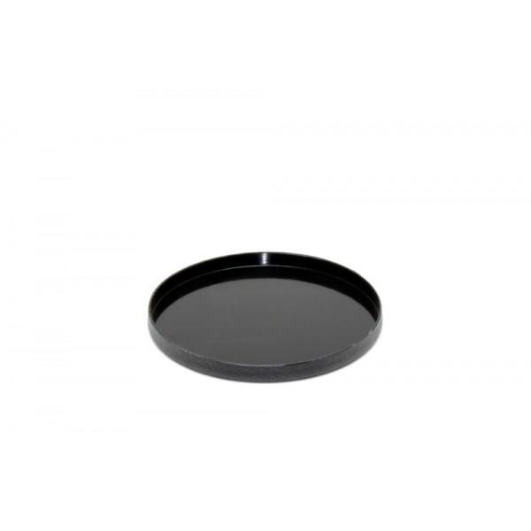 Anfibio Alt Kapak Arama Başlığı (13Cm) Siyah
