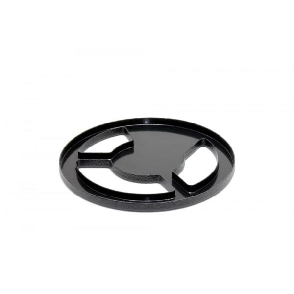 Kruzer Alt Kapak Arama Başlığı (18Cm) Siyah