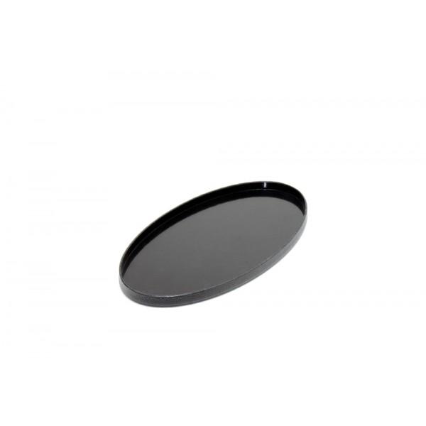 Kruzer Alt Kapak Arama Başlığı (19Cm X 10Cm) Siyah