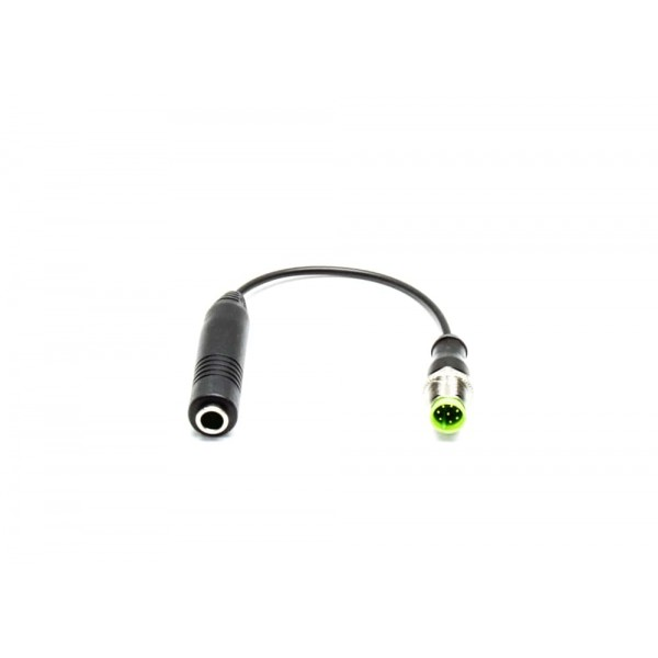 Simplex Kulaklik Adaptör Kablosu 6.3Mm