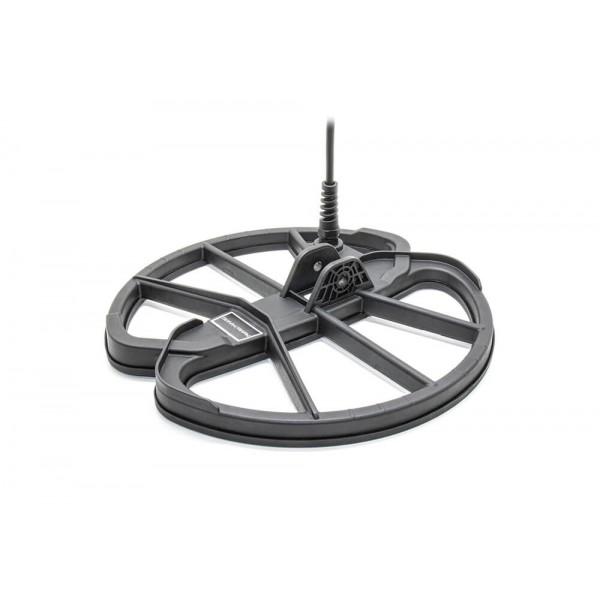 Simplex Arama Başlığı Sp28 (28Cm) Siyah