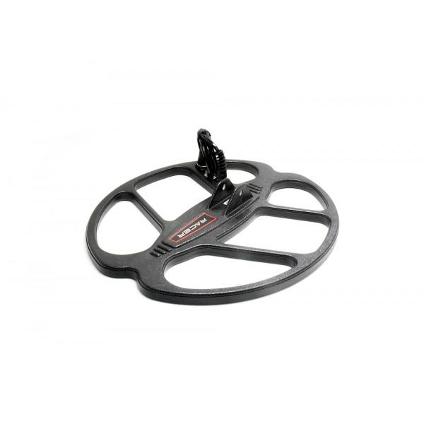 Racer 2 Arama Başlığı Rc40 (40Cm X 33.5Cm) Siyah