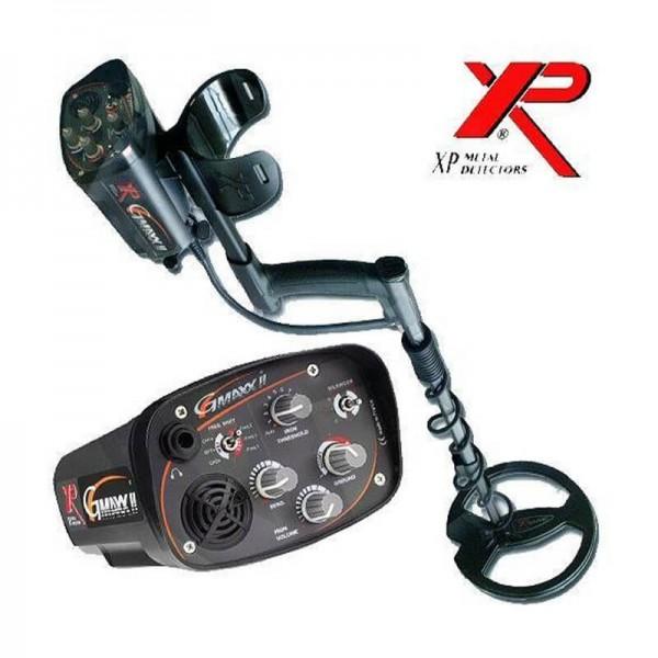 XP Gmaxx II Özel Paket Dedektör